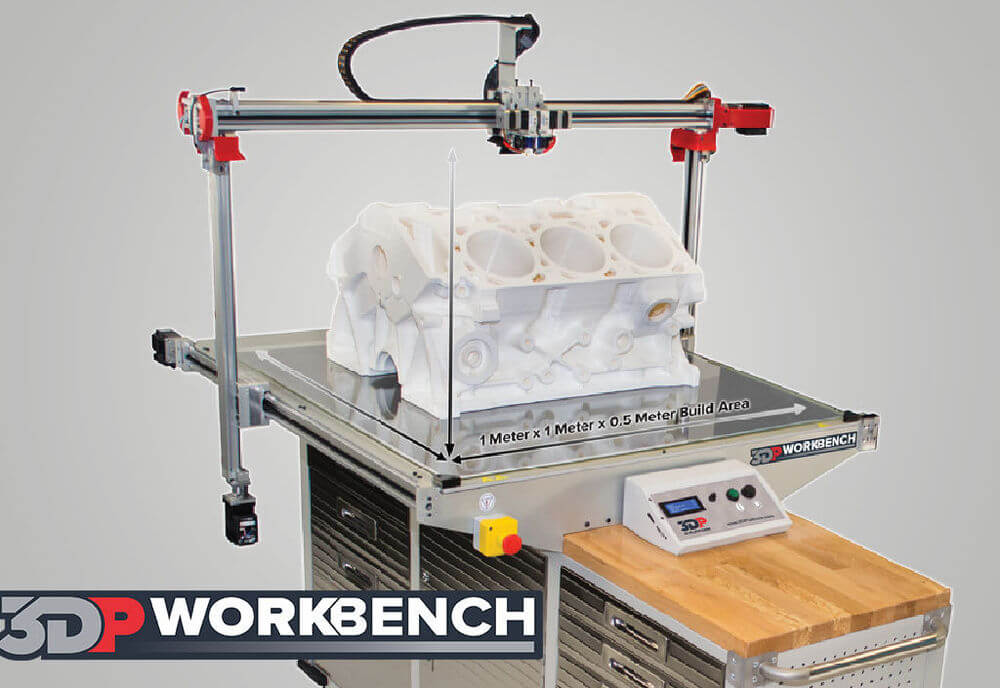 3D Center druk i drukarki 3D